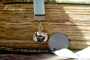 25 Last Minute Gifts for Book Lovers custom velvet bookmark