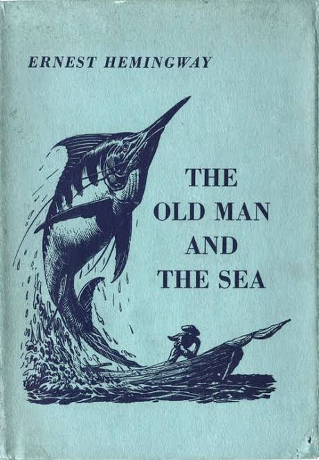 Book Review: The Old Man and the Sea by Earnest Hemingway - K M Tanner